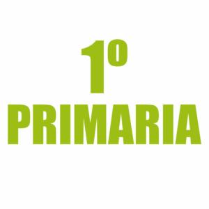 1º Primaria