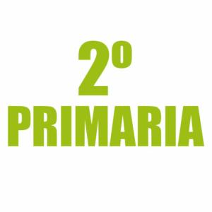 2º Primaria